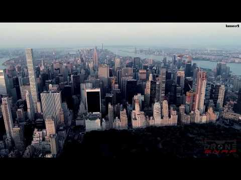New York City Skyview 2019 Jay Z Feat Alicia Keys