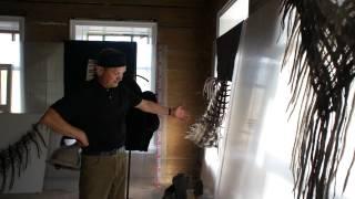 Музей-галерея Войлока и Текстиля Александра Пилина