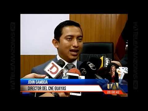 Noticias Ecuador: 24 Horas 28122018 Emisión Estelar - Teleamazonas