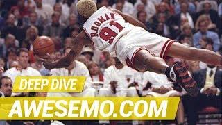 DraftKings & FanDuel NBA DFS Picks - Mon 11/19 - Deeper Dive - Awesemo.com