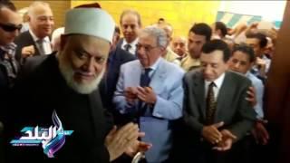 على جمعة وموسى وأبو زيد يفتتحان مركز أمراض الكلى فى كوم حمادة..فيديو وصور