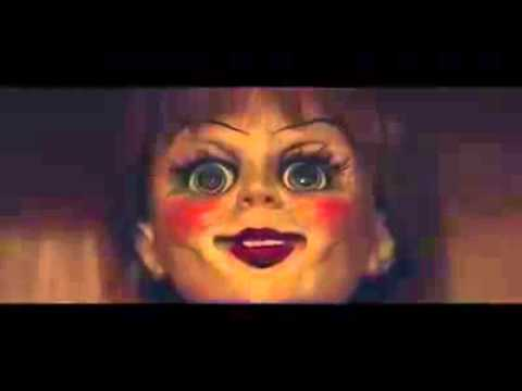 Annabelle - Trailer #2