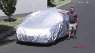 Video CarCovers.com - Platinum Shield Car Cover - Lifetime Warranty - Weatherproof - Fleece lining download MP3, 3GP, MP4, WEBM, AVI, FLV Juni 2018