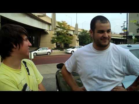 UTG TV: Emmure Interview [2009]