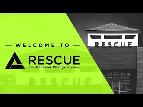 Meet Rescue | The Behavior Change Agency