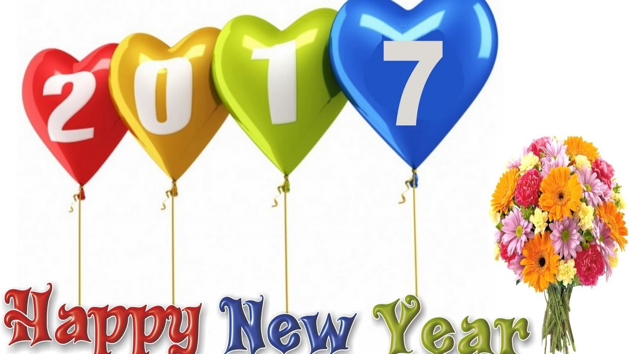Download free Happy New Year 2017 Whatsapp Video, Latest New Year ...
