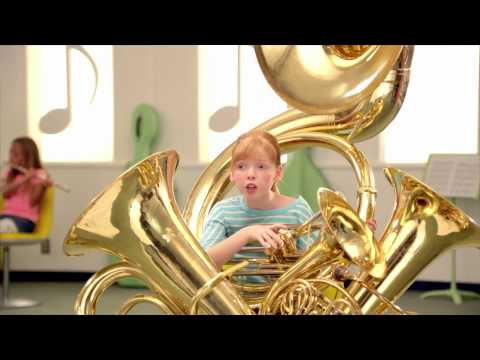 Mackenzie Brooke Smith - Old Navy Commercial