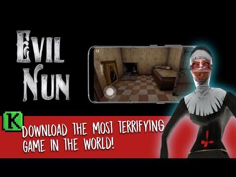 Evil Nun Horror Nella Scuola App Su Google Play