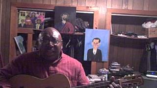 People Get Ready-Maestro Eddie C. McCloud