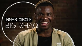 "Michael Dapaah aka ""Big Shaq"" Is the Next Big Thing // INNER CIRCLE"