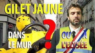 GILET JAUNE : La suite…  ?