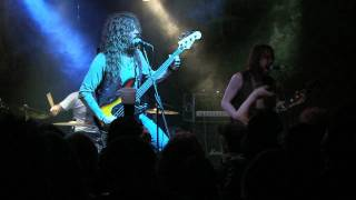 Monster Truck - Righteous Smoke (live HQ audio)