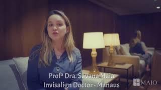 Depoimentos: Curso First Class Invisalign by Instituto MAIO - BH
