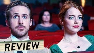 LA LA LAND Trailer Deutsch German & Review, Kritik (HD) | Ryan Gosling, Emma Stone, Oscars 2017