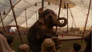 HBO Water For Elephants Trailer