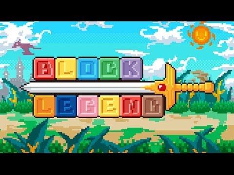 Block Legend - Universal - HD Gameplay Trailer