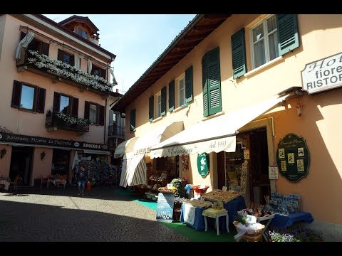 Stresa - Lake Maggiore, Italy!