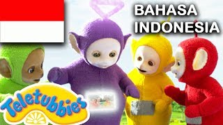 teletubbies Bahasa Indonesia Main Berantakan  Full Episode   Hd | Kartun Lucu 2018