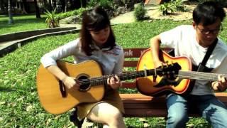 Lời Yêu Thương (Say loving you) & Jamaica Farewell