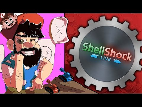 GaLm's Suffering Never Gets OLD! | Smarty's COOL NEW Friends! (Shellshock Live w/ Friends)