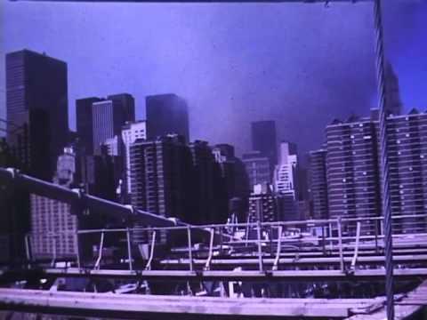 9/12/2001 New York City