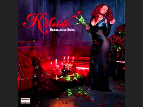 "K. Michelle-""Kiss My Ass"" REMIX feat. TimWes"