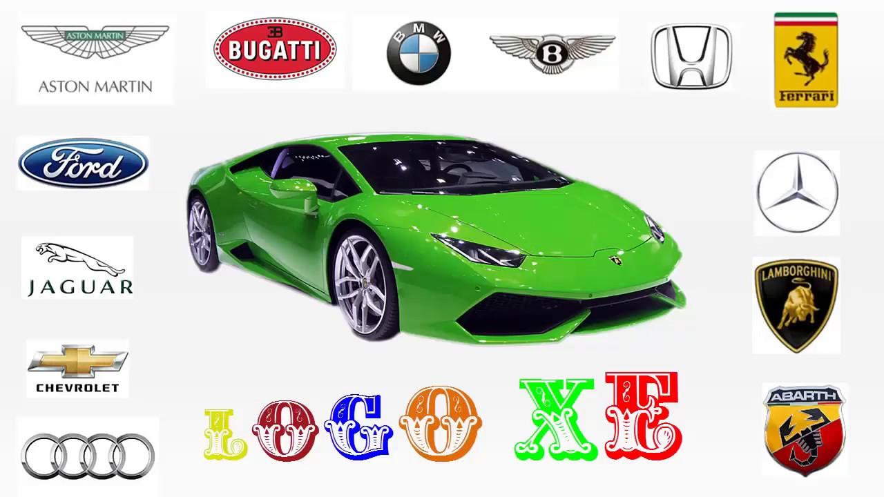 Top 50 thương hiệu xe ôtô nổi tiếng toàn cầu | Vi Diệu Plus