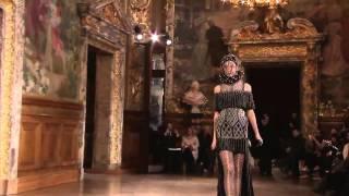 ♥ Alexander McQueen ♥ Fall/Winter 2013-2014 (The Ecclesiastical Wardrobe) Thumbnail