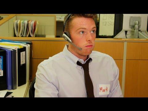 Customer Service Meltdown VIDEO FOOTAGE LEAKED!