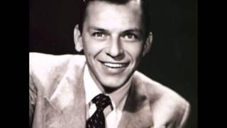 Frank Sinatra - 'Don't Blame Me'
