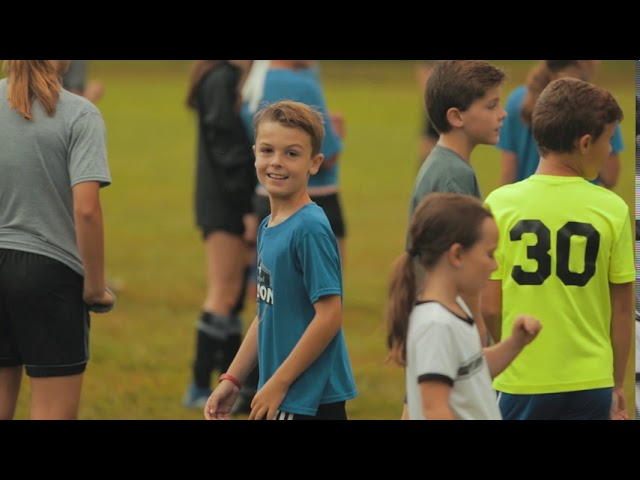 On Goal Soccer Camps