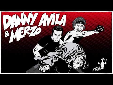 Danny Avila & Merzo -