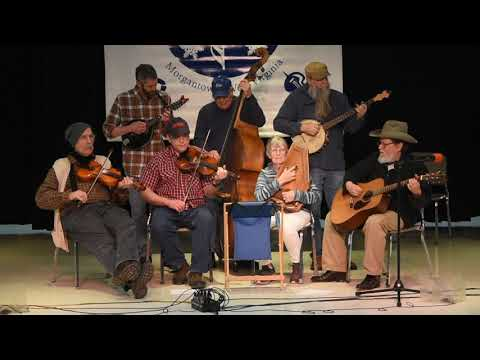 Kennedy Barn String Band 2020
