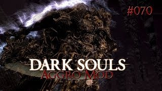 Dark Souls Kleriker Aggression-Mod ►Let