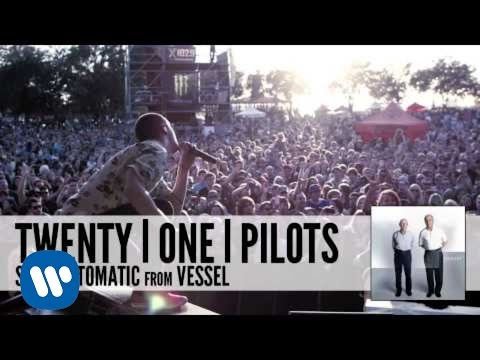 twenty one pilots: SemiAutomatic Audio