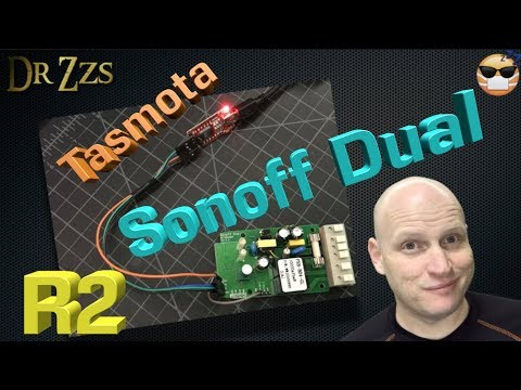 Sonoff dual pin 1 solution YouTube Sonoff t Youtube