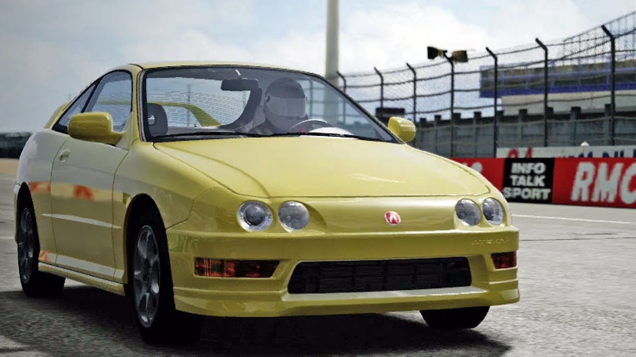 front bring news magazine r integra rare automobile survivor acura near mint listed type a trailer just