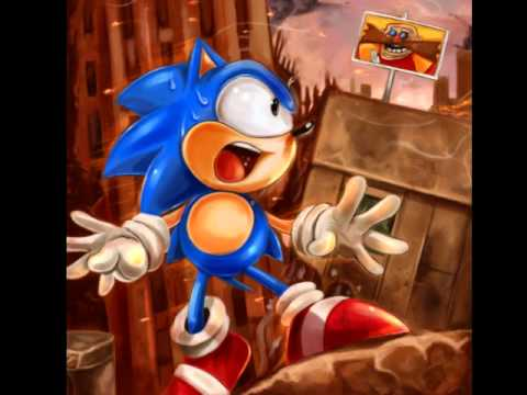 Top 10 Sonic Generations' Songs
