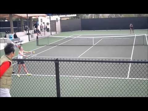 Ashnaa Rao vs Beatrice Rosen