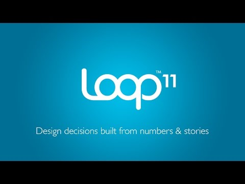 Loop11 - Usability testing as it should be