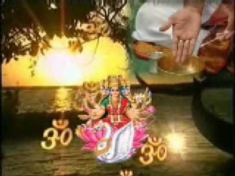 Sandhya Vandanam - Krishna Yajur Vedam : Introduction in Telugu  Part 1