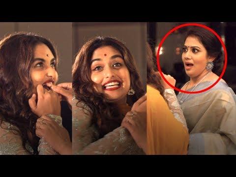 Prayaga Martin Funny Party Video - പാർട്ടിയ്ക്കിടെ പ്രയാഗയ്ക്ക് പറ്റിയ അബദ്ധം!!
