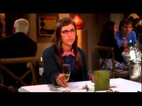 Shamy (Sheldon y Amy)  -  Physical  - Glee Cast Version (Full HD)