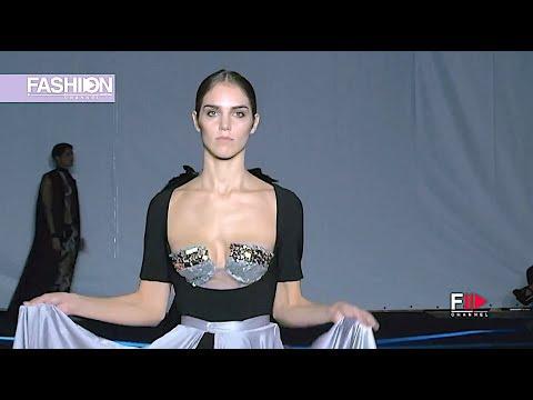 ANIMA NUDA Italian Fashion Talent Awards 2018 - Fashion Channel