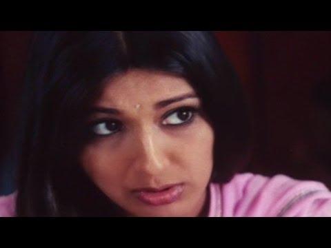 Khadgam Movie || Beautiful Love Scene Srikanth &  Sonali Bendre  || Srikanth, Sonali Bendre