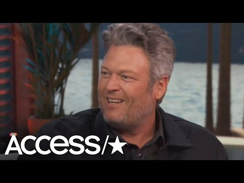 Blake Shelton Confesses He 'Still Can't Believe' He's Dating Gwen Stefani: She's My Favorite Human