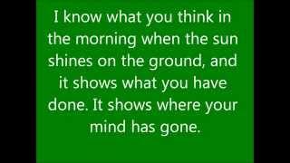 Guns For Hands lyrics - Twenty One Pilots