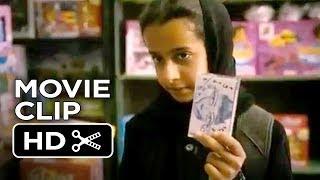 Wadjda Movie CLIP - Don