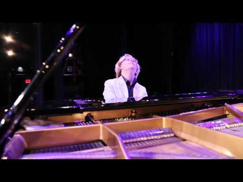 Konstantin Soukhovetski - Rock Star Pianist at Symphony Space, R. Strauss Capriccio Final Scene