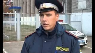 Инспекторы проверили сельскохозяйственную и дорожную технику 04-10-2012(, 2013-03-21T09:31:01.000Z)